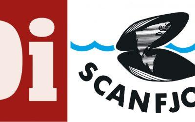 Stort reportage om Scanfjord i Dagens Industri